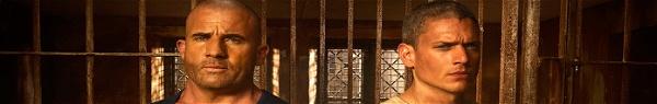 Prison Break: 6ª temporada já está em desenvolvimento