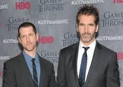Produtores de Game of Thrones fecham contrato com Netflix!