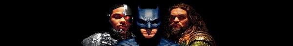 Próximos filmes da DC não estarão tão conectados, diz presidente da Warner Bros.