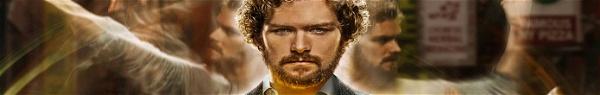 Punho de Ferro é renovado para uma segunda temporada