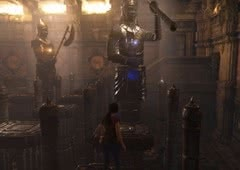 Saiba como resolver os principais puzzles de Uncharted: The Lost Legacy