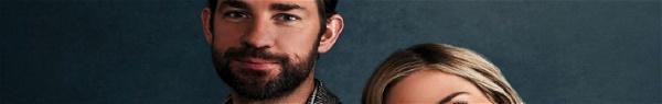 Quarteto Fantástico | Marvel estaria sondando John Krasinski e Emily Blunt!