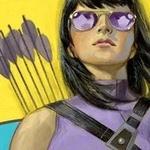 Quem é Kate Bishop, a Gaviã Arqueira dos Jovens Vingadores