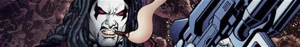 Conheça o violento e instigante Lobo da DC Comics