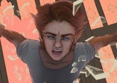 Quem é Lupina dos Novos Mutantes? 5 fatos sobre Rahne Sinclair!