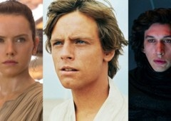 Quem é o último Jedi em Star Wars: The Last Jedi?
