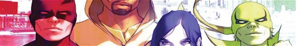 Quem são os Defensores, a equipe de super-heróis da Marvel?