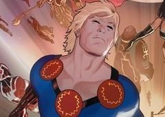 Quem são os Eternos? Conheça esses seres superpoderosos da Marvel