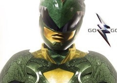 Quem será o Ranger Verde no filme dos Power Rangers?