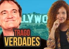 Quentin Tarantino: 5 curiosidades e 5 polêmicas sobre o diretor! (VÍDEO)