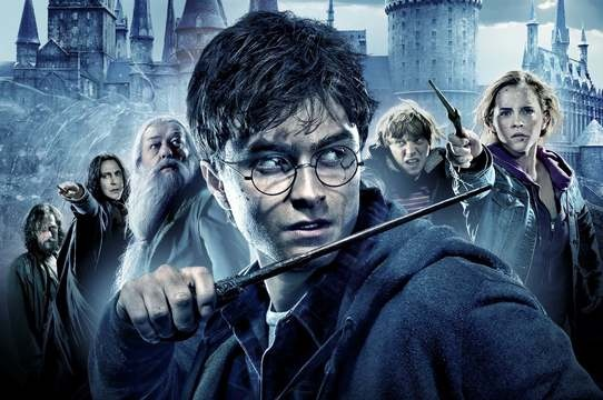 Quiz Harry Potter   Qual seria sua profissão no mundo bruxo?