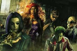 QUIZ | O quanto você sabe sobre os Titans da DC?