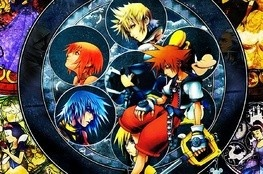Quiz | Qual personagem de Kingdom Hearts você é?