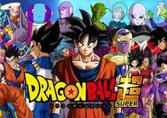 QUIZ | Sabe mesmo tudo sobre Dragon Ball Super?