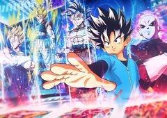 QUIZ | Sabe tudo sobre o anime Dragon Ball Heroes?
