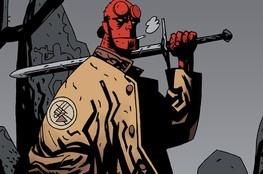 QUIZ | Teste os seus conhecimentos sobre o misterioso Hellboy!