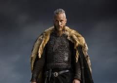 Ragnar Lothbrok de Vikings realmente existiu? A história de uma figura lendária