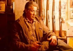Rambo: Até o Fim | Stallone posta vídeo dos bastidores com cena inédita!