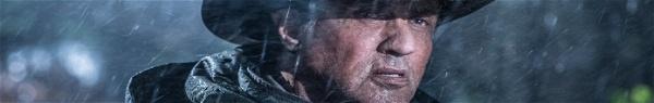 Rambo: Last Blood | PRIMEIRO TRAILER vem cheio de sangue e nostalgia