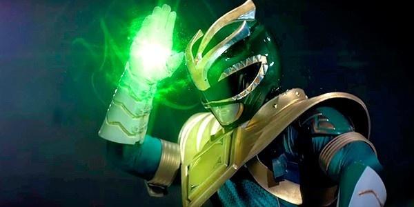 ranger verde