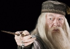 Relembre as melhores frases de Dumbledore