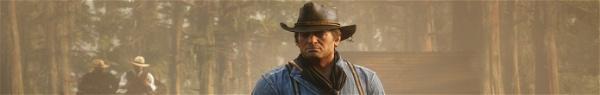 Red Dead Redemption 2: Versão online multiplayer chega nesta terça!