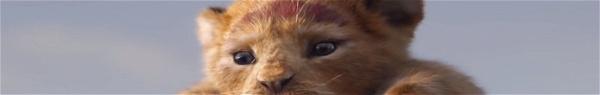 Rei Leão | Vídeo com animais falando é exibido na CinemaCon