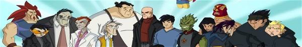 Relembre o desenho As Aventuras de Jackie Chan e seus personagens