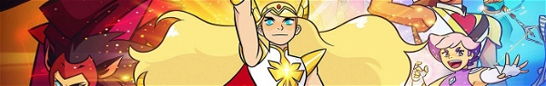 RENOVADA! She-Ra e as Princesas do Poder ganhará 2ª temporada