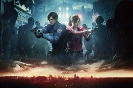 Resident Evil 2 conta com easter eggs inteligentes de Resident Evil 7