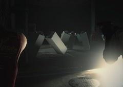 Resident Evil 2 | Modo transforma todos os zumbis em tofu