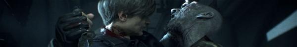 Resident Evil 2: novo modo gratuito é anunciado!