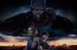 Resident Evil 3 vai ganhar REMAKE! Confira TRAILER incrível