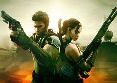 Resident Evil 5 e 6 chegarão ao Nintendo Switch!