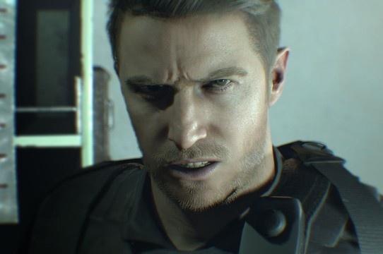 Resident Evil 7: Capcom confirma retorno de Chris Redfield em DLC!