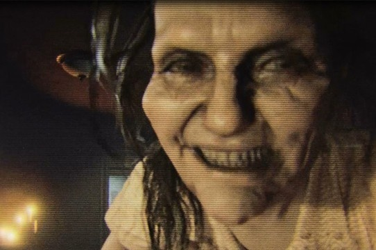 Resident Evil 7 lança o novo DLC Banned Footage Vol 2