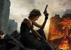 Resident Evil | Jogo vai ganhar nova adaptação para os cinemas!