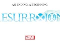 ResurrXion: veja todos os títulos anunciados pela Marvel