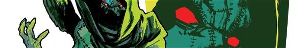 Descubra o Retalho, um dos mais misteriosos personagens da DC Comics