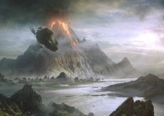 Retorne a Morrowind com a nova expansão de Elder Scrolls Online