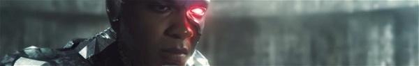 Revelada a origem do Ciborgue no filme da Liga da Justiça