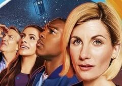 Revelada data de estreia da temporada 11 de Doctor Who!