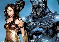 Revelado o ator que irá interpretar Ares no filme da Mulher Maravilha!