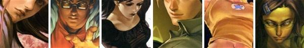 Revelado o elenco de Fugitivos, a nova série Marvel