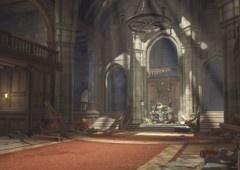 Revelado o novo mapa de Overwatch: Eichenwalde