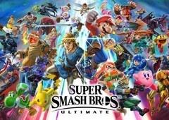Revelados próximos personagens da DLC de Super Smash Bros. Ultimate!