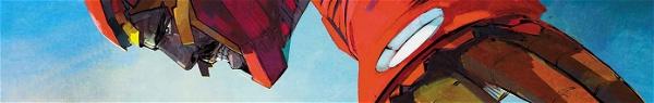 Revelado segredo chocante sobre os pais biológicos de Tony Stark