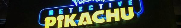 Revelado título e logo de novo filme de Pokémon