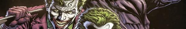 Revelados os primeiros detalhes dos novos 3 Coringas da DC Comics!