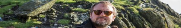 Rian Johnson pode não produzir próxima trilogia de Star Wars, diz site